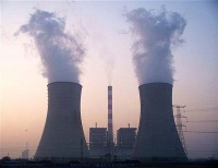 CO2 emmisions and Cooling Towers